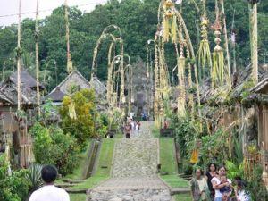 penglipuran-village, sumber : www.google.com