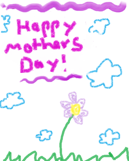 sumber : http://en.wikipedia.org/wiki/File:Mothers_Day_card.png